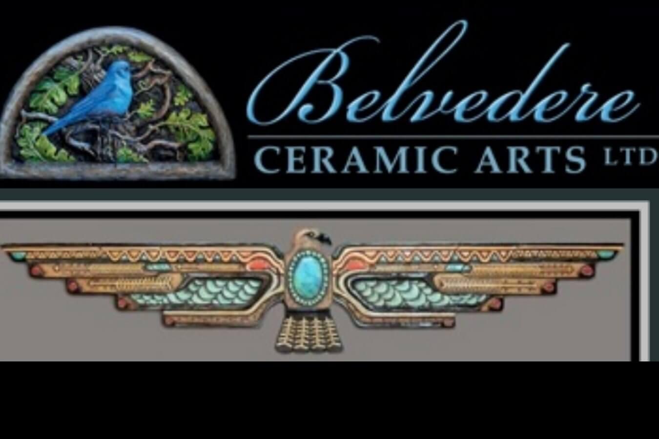 Belvedere Ceramic Arts Ltd