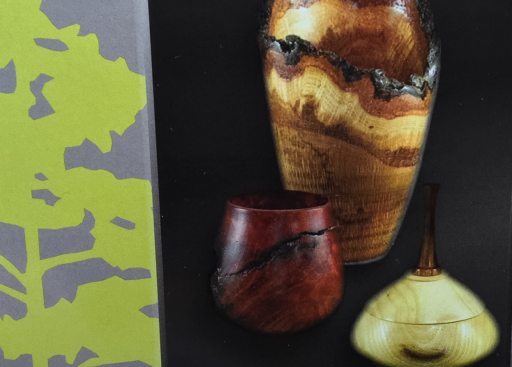Pagosa Woodworks, Chris Pierce