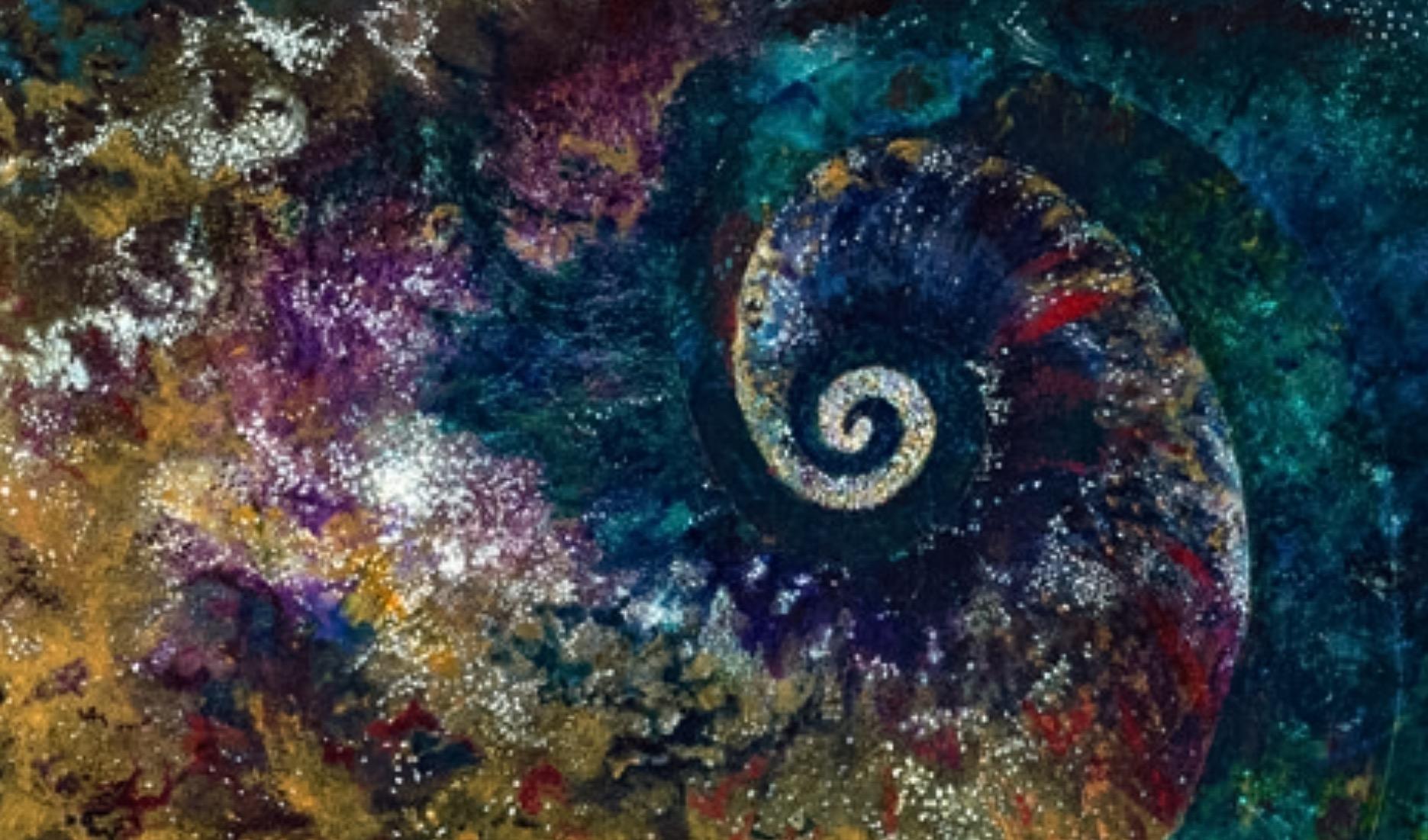 Karina Silver Fine Art & Ross S. Barrable Wind Sculptor