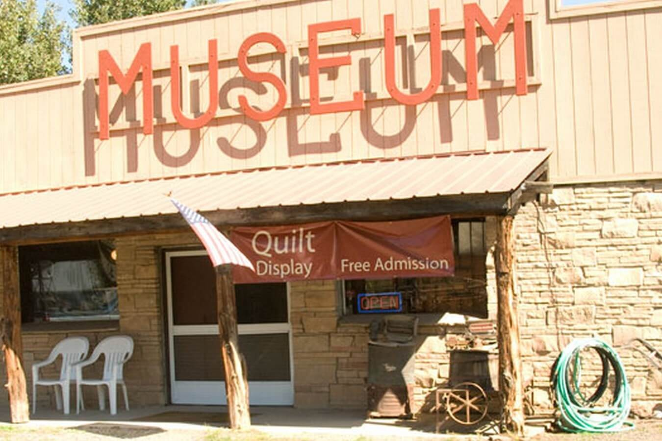 Pagosa Springs Historical Museum