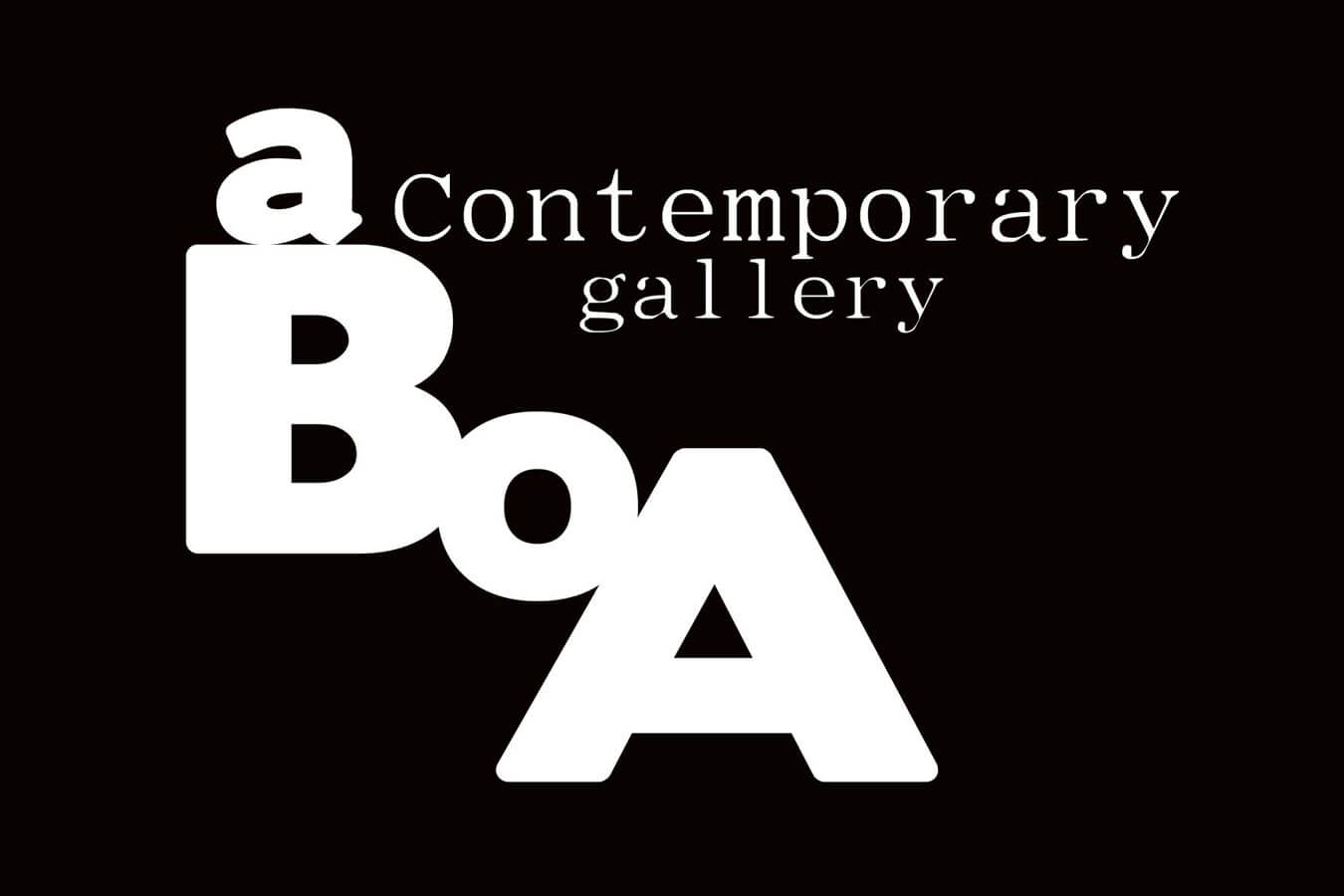 aBoA Contemporary Gallery