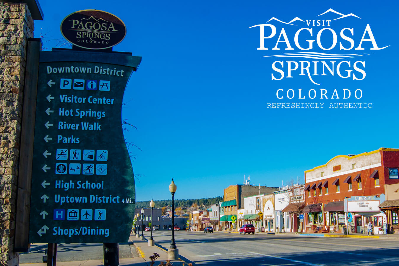 Visit Pagosa Springs - The Official Visitor's Guide to